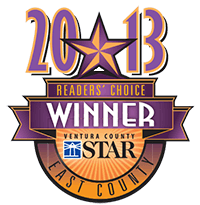 Ventura County Star Readers Choice 2013