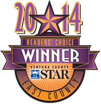 Ventura County Star Readers Choice 2014