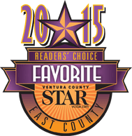 Ventura County Star Readers Choice 2015