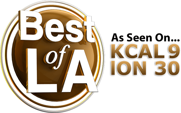 Best LASIK Surgeon of LA - As Seen on KCAL 9