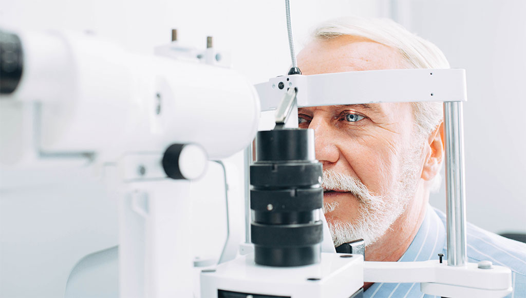Why an eye test could save your life