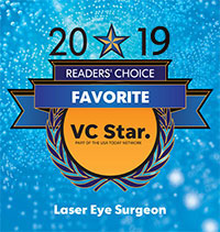 Ventura County Star Readers Choice Award 2019